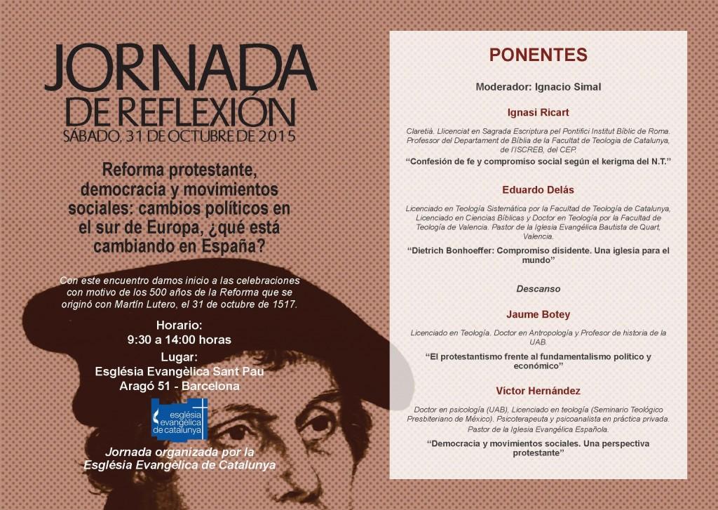 Jornada Reforma EEC 2015